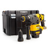 Buy Dewalt DCH334N 54V Flexvolt SDS Hammer with QCC in TSTAK Box (Body Only) at Toolstop