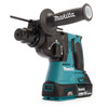 Makita DLX2268TJ 18V LXT Brushless Twin Pack - DTW285Z Impact Wrench + DHR242Z Rotary Hammer (2 x 5.0Ah Batteries) - 5