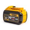 Dewalt DCB548 18V/54V XR Flexvolt 12.0Ah/6.0Ah Battery - 3