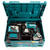 Makita DFS452FJX2 18V Brushless Drywall Screwdriver with Autofeed Attachment (2 x 3.0Ah Batteries) - 4