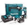 Makita DFS452FJX2 18V Brushless Drywall Screwdriver with Autofeed Attachment (2 x 3.0Ah Batteries) - 5