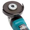 Makita GA4541CT01 1400W Angle Grinder SJS11 115mm  / 4. 1/2 Inch 240V - 5