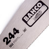 Bahco 244-22-2P-300 Hardpoint Handsaw Triple Pack (2 x 22in + 1 x 14in) - 3