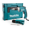 Makita FS4300JX2 Drywall Screwdriver with Autofeed Attachment 110V - 3