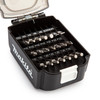 Makita B-68323 Screw Bit Set in Battery Shaped Case (21 Piece) - 2