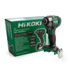 Buy HiKOKI WH18DBDL2W4Z 18V Impact Driver (Body Only) at Toolstop