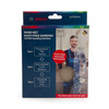 Buy Bosch 06159975Y2 M480 3 Step Sanding Solution Pack 150mm (Pack Of 15 + Backing Pad) at Toolstop
