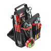Buy Technics PT150 Large Kick Stand Tool Pouch at Toolstop