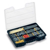 Terry TO16BLACK Pro Organiser 16 - 395mm x 295mm x 60mm - 1