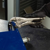 Irwin Vise-Grip 10508017 Curved Jaw Locking Pliers 10CR 10in / 250mm - 2