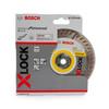 Bosch 2608615166 X-LOCK Standard for Universal Diamond Cutting Blade 125mm - 1