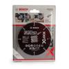 Bosch 2608619283 X-LOCK Carbide Multi Wheel Cutting Disc 115mm - 1