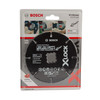 Buy Bosch 2608619284 X-LOCK Carbide Multi Wheel Cutting Disc 125mm at Toolstop