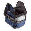 Irwin 2017821 T10M Defender Series Electrician's Tote 10in / 250mm - 4