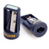 Buy Irwin Strait-Line 233250 Carpenter's Pencil Sharpeners (Box of 25) at Toolstop