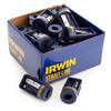 Irwin Strait-Line 233250 Carpenter's Pencil Sharpeners (Box of 25) - 2