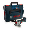 Buy Bosch GWX 18V-8 Professional Brushless Angle Grinder 125mm (Body Only) at Toolstop