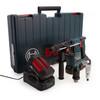 Bosch GBH 36 VF-LI Plus Professional SDS Plus Rotary Hammer with QCC (2 x 6.0Ah Batteries) - 1