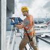 Bosch GBH 36 VF-LI Plus Professional SDS Plus Rotary Hammer with QCC (2 x 6.0Ah Batteries) - 2
