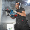 Bosch GBH 36 VF-LI Plus Professional SDS Plus Rotary Hammer with QCC (2 x 6.0Ah Batteries) - 3