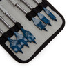 Bosch 2608595425 SelfCut Speed Flat Drill Bit Set (6 Piece)