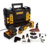 Dewalt DCS356P2 18V XR Oscillating Multi Tool