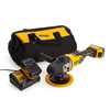 Dewalt DCM849P2 18V XR Brushless Polisher
