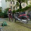 Bosch EasyAquatak 100 High Pressure Washer (Long Lance Version) 240V