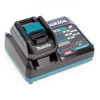 Makita GA012GD101 40Vmax XGT Brushless Angle Grinder With Paddle Switch 115mm (1 x 2.5Ah Battery) 6