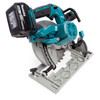 Makita DHS680RTJ 18V Brushless Circular Saw 165mm (2 x 5.0Ah Batteries)