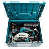 Makita DHS680RTJ 18V Brushless Circular Saw 165mm (2 x 5.0Ah Batteries) 3