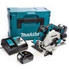 Makita DHS680RTJ 18V Brushless Circular Saw 165mm (2 x 5.0Ah Batteries) 2