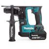 Makita 18V Brushless Twin Pack - DTD153 Impact Driver + DHR171 SDS Plus Rotary Hammer (2 x 3.0Ah Batteries) 3
