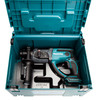 Makita DHR202ZJ 18V SDS Plus Rotary Hammer Drill (Body Only) in MakPac Case 3