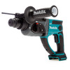 Makita DHR202ZJ 18V SDS Plus Rotary Hammer Drill (Body Only) in MakPac Case 4