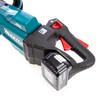 Makita DUH601RT 18V LTX Brushless Hedge Trimmer (1 x 5.0Ah Battery) 6