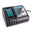 Makita DUH601RT 18V LTX Brushless Hedge Trimmer (1 x 5.0Ah Battery) 8