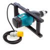 Makita UT1600 High Viscosity Paddle Mixer 1500W 110V 2