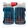 Makita P-66070 Performance SDS+ Hammer Drill Set 10 Piece 3