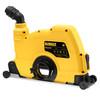 Dewalt DWE46229 Angle Grinder Concrete Cutting Guard 230mm 6