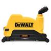 Dewalt DWE46229 Angle Grinder Concrete Cutting Guard 230mm 2