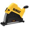 Dewalt DWE46229 Angle Grinder Concrete Cutting Guard 230mm 3