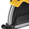 Dewalt DWE46229 Angle Grinder Concrete Cutting Guard 230mm 5