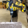 Dewalt DCD796M1 18V XR Brushless Compact Combi Drill (1 x 4.0Ah Battery)