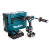 Makita DHP481 18V LXT Combi Drill with 5 amp batteries