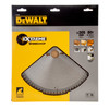 Dewalt DT4288 Extreme Workshop Saw Blade 305mm x 30mm x 80T 2