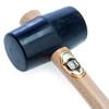 Thor 61-952 Black Rubber Mallet (54mm) 310g 2