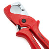 Knipex 9025185SB Pipe Cutter for Plastic Composite Pipes 12 - 25mm 3