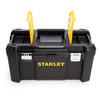 Stanley STST1-75521 Essential Toolbox 19 Inch with Metal Latches 2