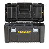 Stanley STST1-75521 Essential Toolbox 19 Inch with Metal Latches 3